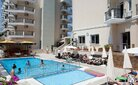 Riviera Hotel - Turecko, Alanya