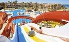 Skanes Family Resort - Tunisko, Monastir