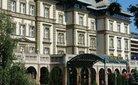 Danubius Grand Hotel Margitsziget - Maďarsko, Budapešť