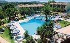 Virginia Hotel - Řecko, Kallithea