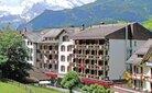 Sunstar Alpine Hotel Wengen - Švýcarsko, Švýcarské Alpy