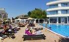 Hotel Sunset - Bulharsko, Slunečné pobřeží