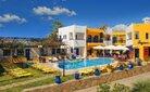Aegean Sky Hotel & Suites - Řecko, Malia