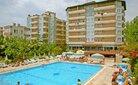 Elysee Garden Apart Hotel - Turecko, Alanya