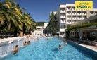 Hotel Mediteran - Černá Hora, Bečići