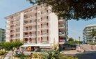Appartamenti Smeralda - Itálie, Bibione Spiaggia