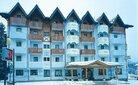 Hotel Rosa Alpina - Itálie, Andalo
