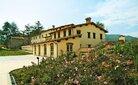 Col Di Molino - Itálie, Umbria