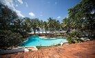 Diani Sea Lodge - Keňa, Diani Beach