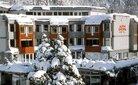 Alpin Sherpa Hotel - Švýcarsko, Švýcarské Alpy