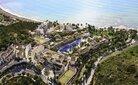 Columbia Beach Resort Pissouri - Kypr, Limassol
