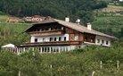Panoramahotel Unterinnerhof - Itálie, Trentino - Alto Adige