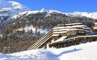 Blu Hotel Zirm Kristal - Itálie, Val Senales / Schnalstal