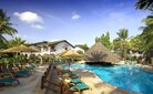 Pinewood Beach Resort & Spa - Keňa, Diani Beach