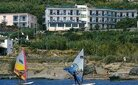 Hotel Citara - Itálie, Forio