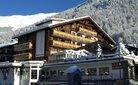 Hotel La Couronne - Švýcarsko, Švýcarské Alpy