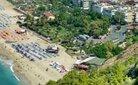 Hotel Kleopatra Atlas - Turecko, Alanya