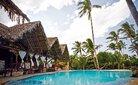 Samaki Lodge - Tanzanie, Uroa
