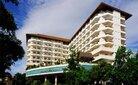 Jomtien Thani Hotel - Thajsko, Jomtien Beach