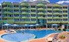 Hotel Arsena - Bulharsko, Nesebar
