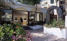 Hotel Villa Hibiscus - Itálie, Forio