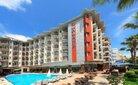 Hotel Monart City - Turecko, Alanya