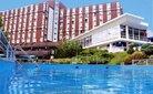 Ensana Thermal Aqua Health Spa Hotel - Maďarsko, Hévíz