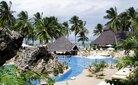 Diani Reef Beach Resort & Spa - Keňa, Diani Beach