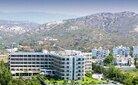 GrandResort - Kypr, Limassol