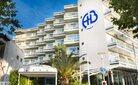 Hotel Agua Beach - Španělsko, Palma Nova