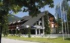 Hotel Kompas - Slovinsko, Kranjska Gora