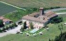 Country Hotel Borgo Sant'Ippolito - Itálie, Toskánsko