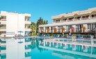 Hotel Delfinia - Řecko, Kolymbia