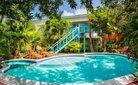 Boardwalk Small Hotel Aruba - Aruba, Palm - Eagle Beach