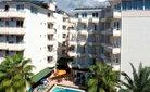 Remi Hotel - Turecko, Alanya