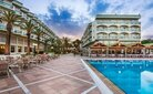 Hotel Apollo Beach - Řecko, Faliraki