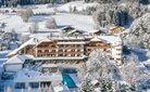 Hotel Lanerhof - Itálie, Bolzano