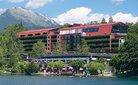 Park Hotel Bled - Slovinsko, Bled