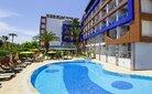 Gardenia Hotel - Turecko, Alanya