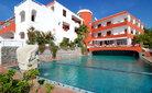 Hotel St Leonard - Itálie, Ischia (ostrov)
