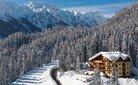 Residence Panorama - Falcade - Itálie, Val di Fassa / Carezza