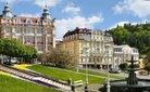 Hotel Hvězda - Česká republika, Mariánské Lázně