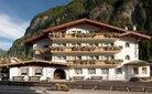 Hotel Alaska - Itálie, Campitello di Fassa