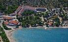 Kemp Lovišća - Chorvatsko, Jezera