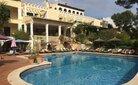 Hotel Bahia - Španělsko, Paguera