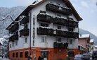 Hotel Touring - Itálie, Predazzo