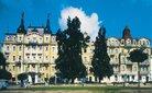 Pacifik Ensana Health Spa Hotel - Česká republika, Mariánské Lázně
