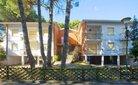 Apartmány Lorena - Itálie, Bibione