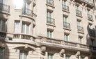 Victoria Palace Hotel - Francie, Paříž