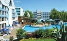 NaturMed Hotel Carbona - Maďarsko, Hévíz